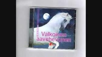 Eli B. Toresen - Valkoinen aavehevonen
