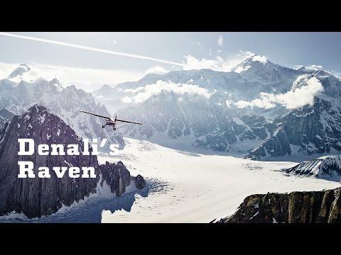 YETI Presents: Denali's Raven