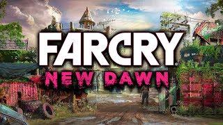 Wbijam na okręt (07) Far Cry New Dawn