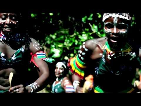 Sweet Gambia - T M Alleyne