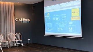 Smart Business Brunch в Куала-Лумпуре