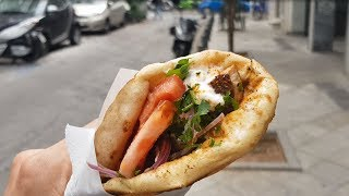Thing You MUST Taste When You Are in Athens, Greece