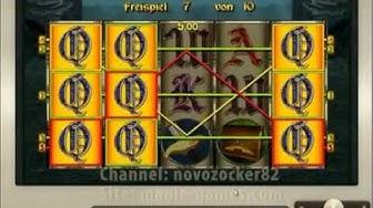 Merkur Spiele online gespielt: Echtgeld Session 2300€ Gewinn -  1700€ ausgezahlt
