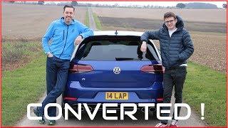 Should I buy a VW Golf R ? [MY NEXT CAR]
