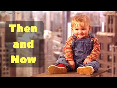 Then And Now:The Cast of 'Baby's Day Out'