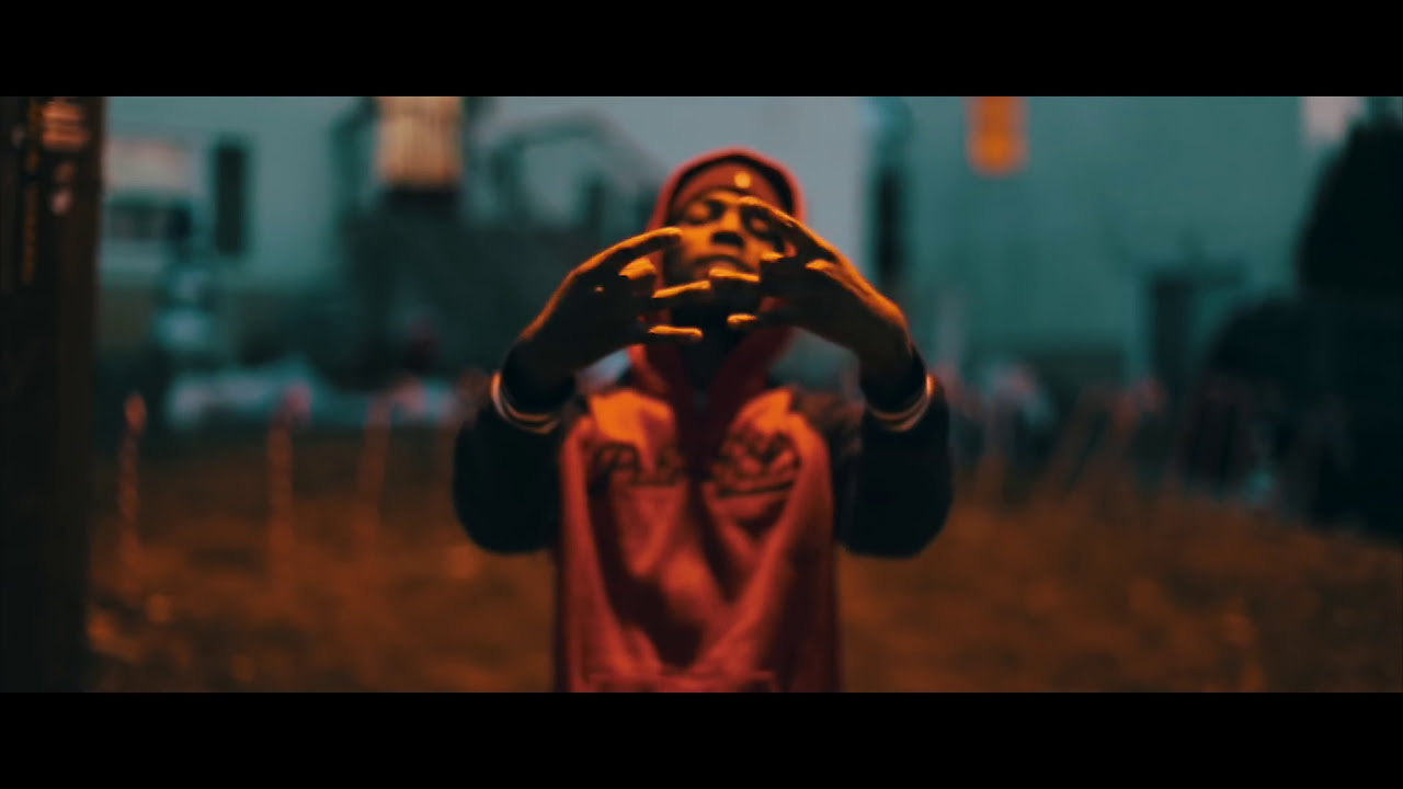 WillThaRapper - Nightmare (Official Visual)