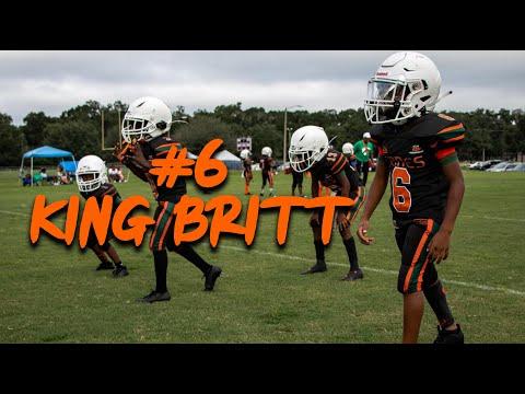 Beast!!! King Britt