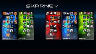 Skarner Jungle Guide [Syndra Patch]