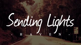 Sending Lights - Novels (OFFICIAL LYRIC VIDEO)