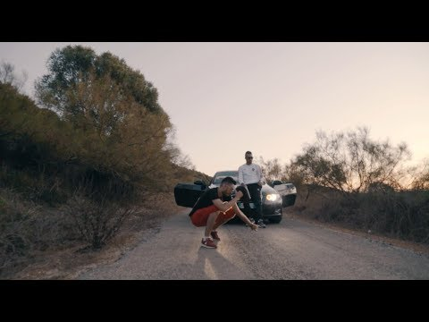 LJasos - 5ERDALA Feat Krag Lee (Official Music Video)