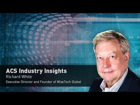 ACS Industry Insights: An interview with Richard White, Founder and CEO of WiseTech Global