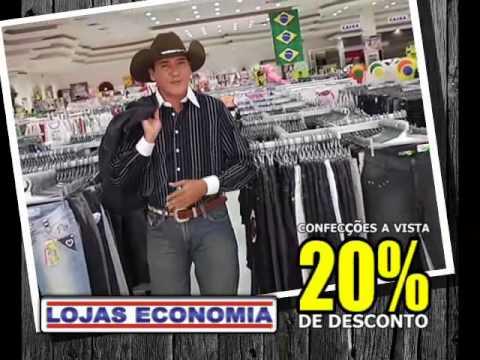 Lojas Economia country