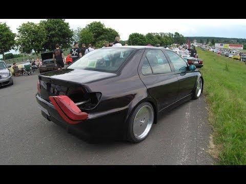 PEUGEOT 406 SEDAN FACELIFT !  CLEANED SHOW CAR WITH FANTASTIC WHEELS ! WALKAROUND !