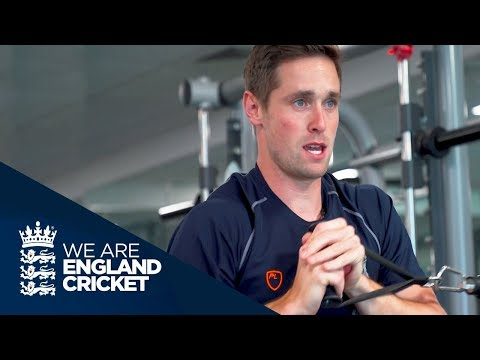 Chris Woakes And The Road To Recovery - Toyota: Always A Better Way Series