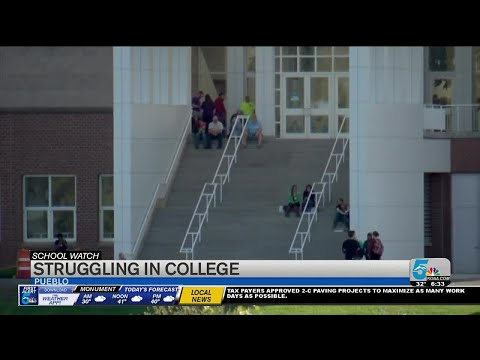 Pueblo Community College provides resources to students in need during COVID-19 pandemic