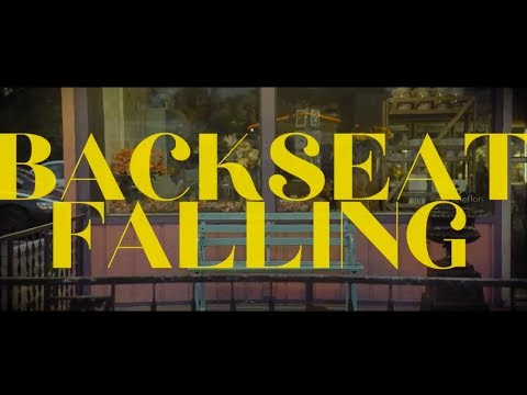 Nora Collins - Backseat Falling (Official Lyric Video) Mp3