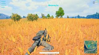 PuBG Speed Hacking 8th October 2017