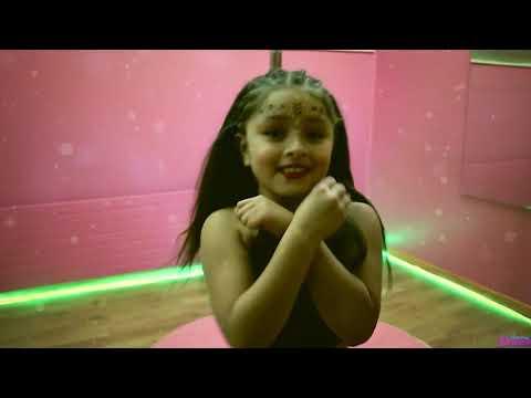 POLE DANCE KIDS - GALA ONLINE TRAINING DANCE ▶2:46