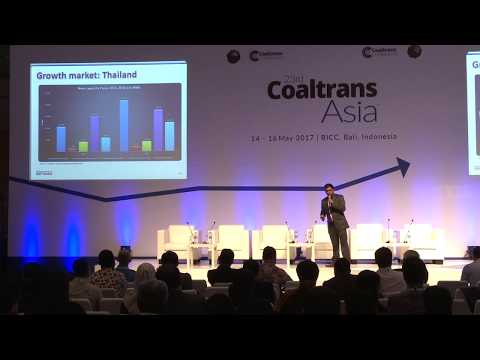 Evolution of North-East Asia and emerging markets