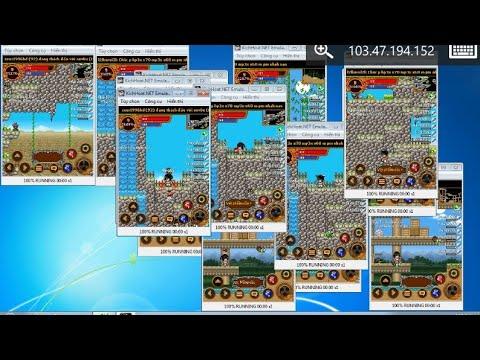 tai hack ninja school cho iphone - Cách dùng vps trên IOS 12 ( iPhone ) treo  game ninja nro ....