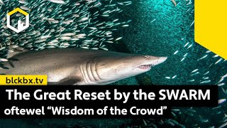 """The Great Reset by the SWARM oftewel """"Wisdom of the Crowd"""""""