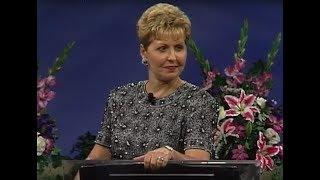 உங்கள் வேதனையை வீணாக்காதீர்கள் - Don't Waste Your Pain - Joyce Meyer