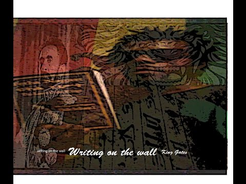 full album ***writing on the wall king gates free download***