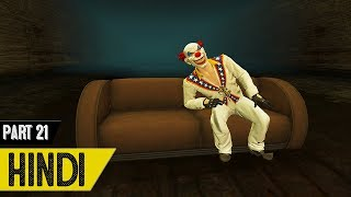 Final Joker Ka Bhoot in GTA 5 - #Zombies 21