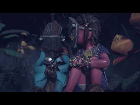 RITE of ILK - Official Trailer