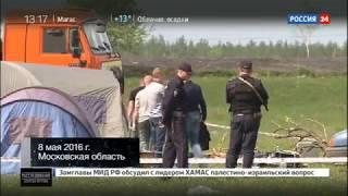 ТВ-расследование расстрела байкеров под Егорьевском