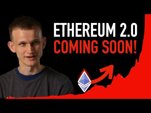 Ethereum 2.0 Coming In 2021 - Big News!