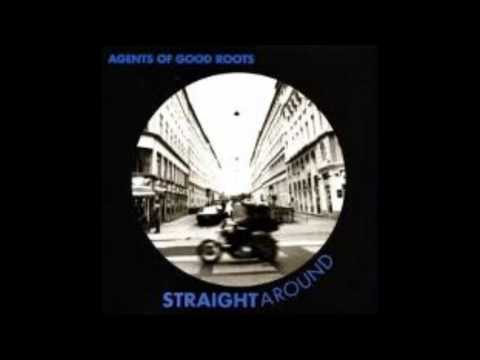 Agents of Good Roots - Get me There