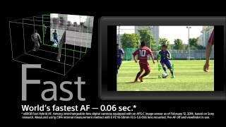 Sony Alpha A5100 kit 16-50mm OSS White GARANSI RESMI