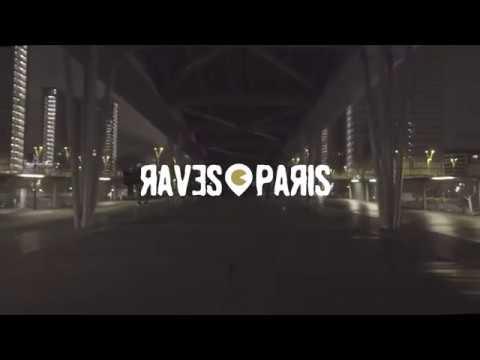 RAVES PARIS#6 - VERSION BRUTE
