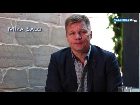 Mika Salon Tallinna