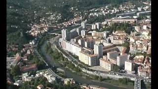 Alès une ville d'Avenir
