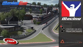 iRacing: Grand Prix Series - Spa