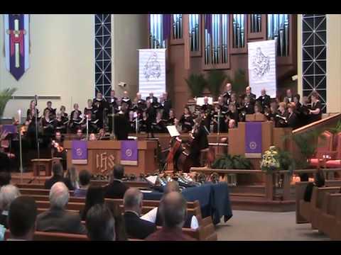 Pieta by Joseph Martin (March 29, 2009)