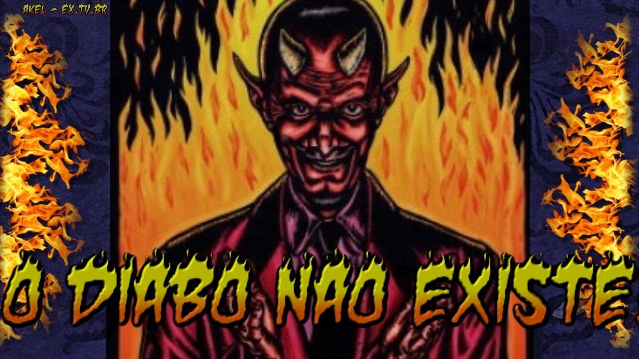 👽 O DIABO NÃO EXISTE! Grita o PADRE na Globo: mas o PAPA diz que sim! SANTA INCOERÊNCIA!