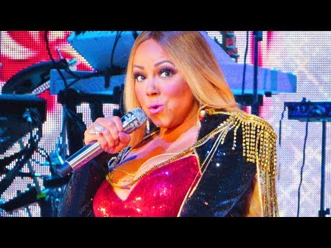 Mariah Carey - IMPRESSIVE Vocals In Amsterdam! 'Highlights' (Christmas Tour 2018)