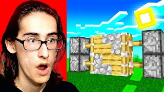 Testing Viral Minecraft HACKS to See If They Actually Work!