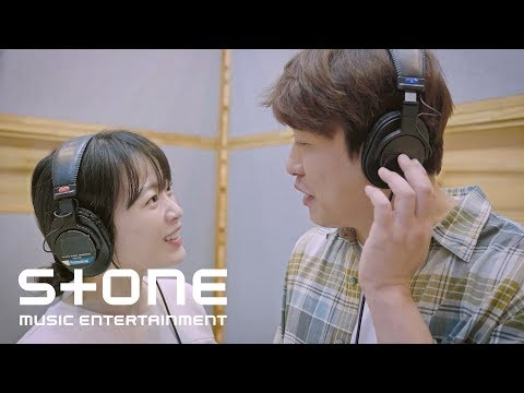 Youtube: Your Shampoo Scent In The Flowers (Actors Ver.) / Chun Woo Hee & Ahn Jae Hong