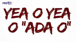 """Seeing as people can't get enough of this dope jam """"ada"""" by dj ecool ft davido, we have taken it upon ourselves to provide you with the lyric video ba..."""