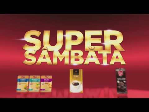 Super Sambata la Lidl • 27 Aprilie 2019