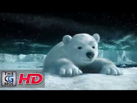 "CGI 3D Animated Spot HD: ""Olympics"" - by Shed"