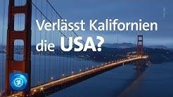 """""""Calexit""""?  – Bürger in Kalifornien wollen nicht mehr zu den USA gehören"""