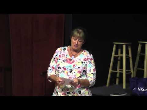 Debbie Echevarria Business Networking Tips 7 23 14