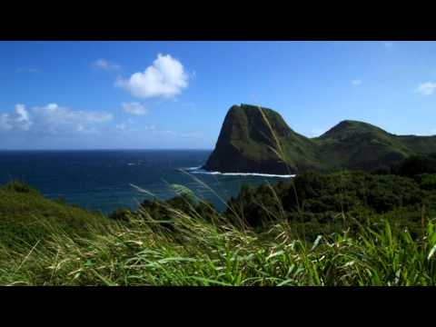 Hawaii Timelapse