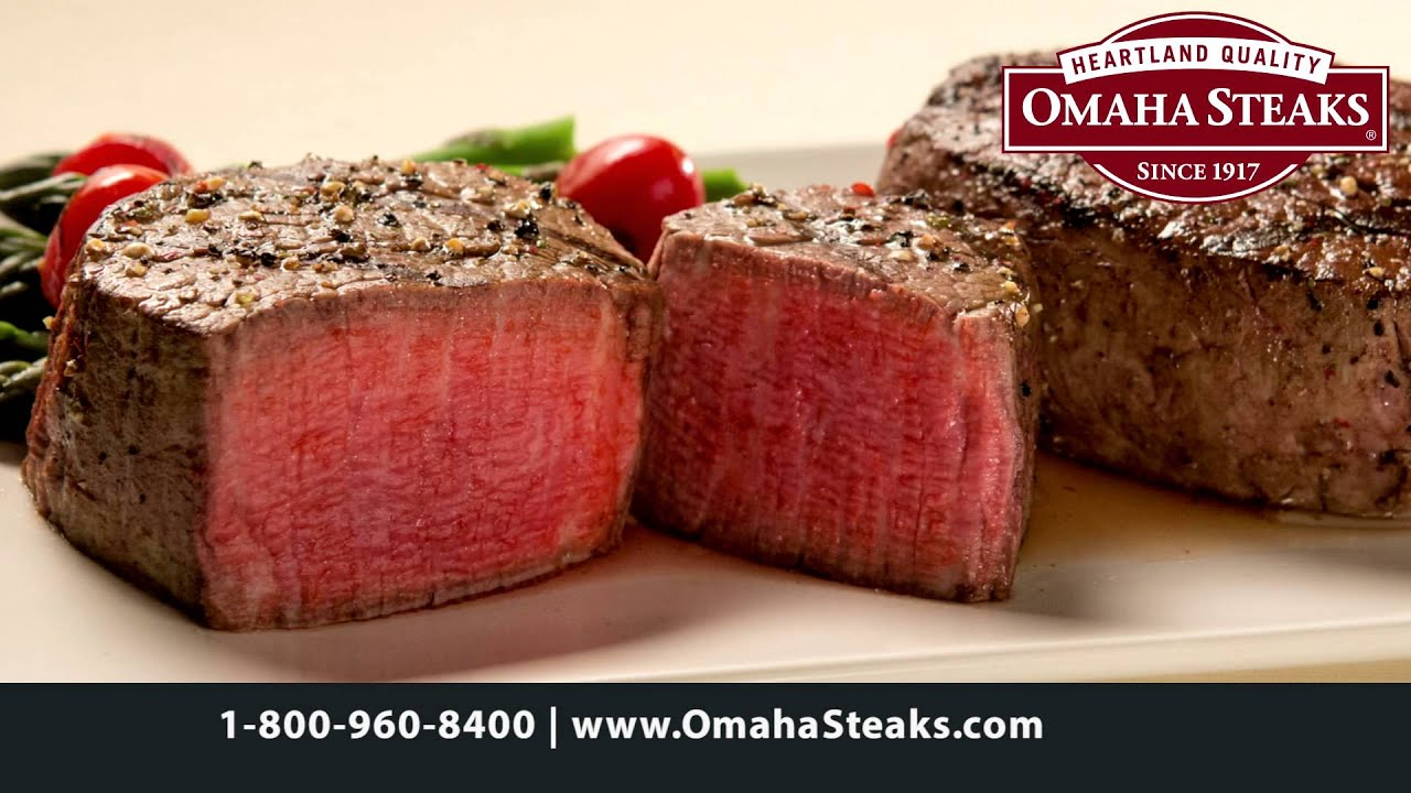 Omaha Steak Coupons Food Shopping