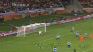 Todos os Gols Copa do Mundo 2010 África do Sul